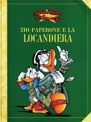 Le Grandi Parodie Disney - Volume 50 - Zio Paperone E La Locandiera (1996)