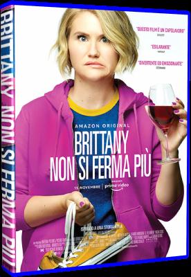 Brittany Non Si Ferma Più 2019 .avi AC3 WEBRIP - ITA - leggenditaly