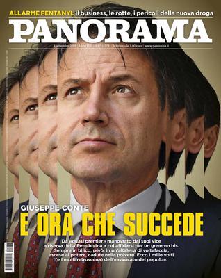 Panorama Italia N.37 - 04 Settembre 2019