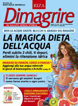 Dimagrire - Giugno 2018