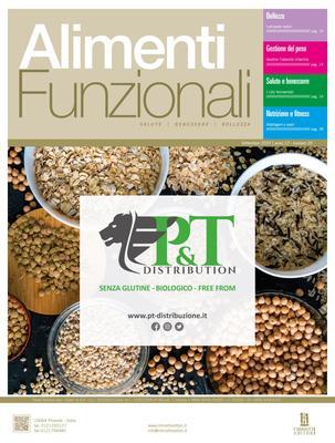 Alimenti Funzionali – Settembre 2020