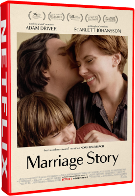 Storia Di Un Matrimonio 2019 .avi AC3 WEBRIP - ITA - leggenditaly