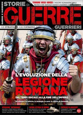 Storie Di Guerre e Guerrieri N.32 - Agosto-Settembre 2020