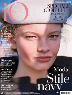 Io Donna del Corriere della Sera N.49 - 07 Dicembre 2019