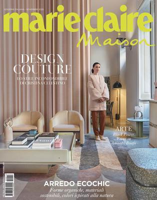 Marie Claire Maison Italia - Novembre 2020