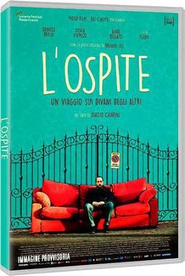 L'Ospite 2018 .avi AC3 DVDRIP - ITA - leggenditaly
