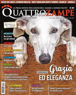 QuattroZampe - Marzo 2020