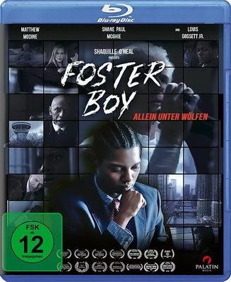 Foster Boy 2019 .avi AC3 BDRIP - ITA - oasidownload