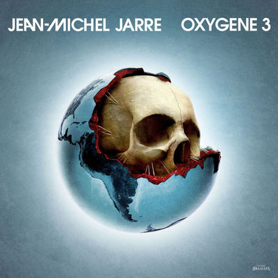 Jean-Michel Jarre - Oxygene 3 (2016).Flac