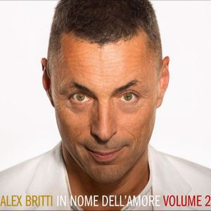 Alex Britti - In Nome Dell'Amore Vol.2 (2017).Mp3 - 320Kbps