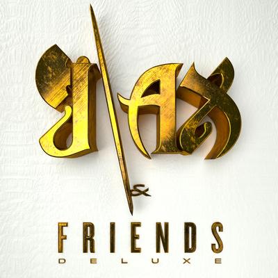 J-Ax - J-Ax & Friends [Deluxe Ed. 3Cd] (2016).Mp3 - 320Kbps