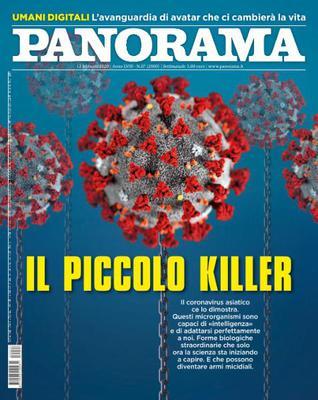 Panorama Italia N.7 - 12 Febbraio 2020