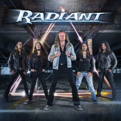 Radiant - Radiant (2018)