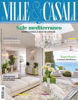 Ville & Casali - Aprile 2021