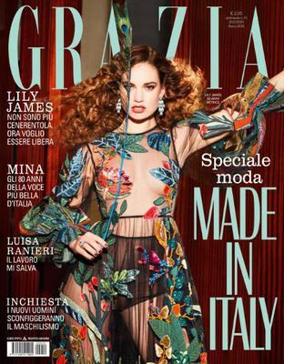 Grazia Italia N.10 - 20 Febbraio 2020