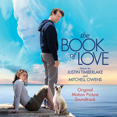 Justin Timberlake - The Book of Love [Ost] (2016).Mp3 - 320Kbps