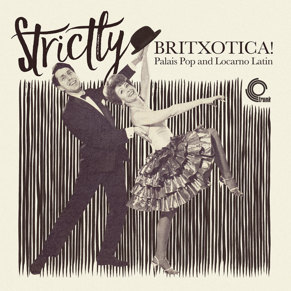 Strictly Britxotica! (2017)