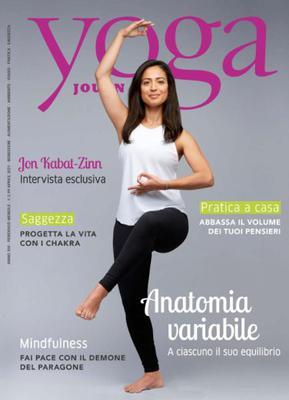 Yoga Journal Italia - Aprile 2021