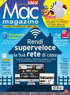 Mac Magazine - Novembre 2019
