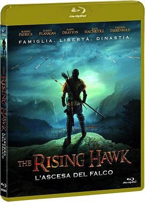 The Rising Hawk - L'Ascesa Del Falco 2019 .avi AC3 BDRIP - ITA - mitoitalico