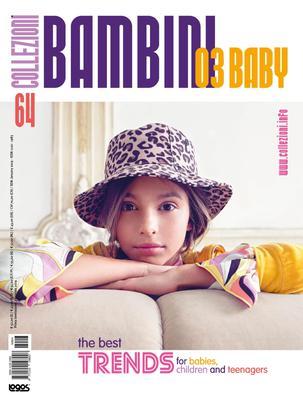 Collezioni Bambini & 03 Baby - Gennaio 2019