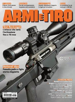 Armi e Tiro – Agosto 2021