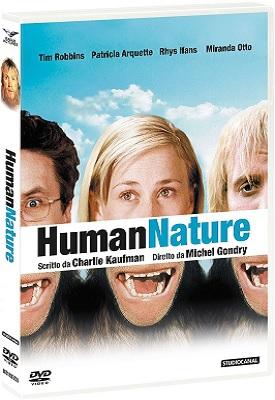 Human Nature 2001 .avi AC3 DVDRIP - ITA - italiashare