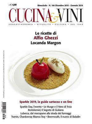 Cucina & Vini - Dicembre 2018-Gennaio 2019