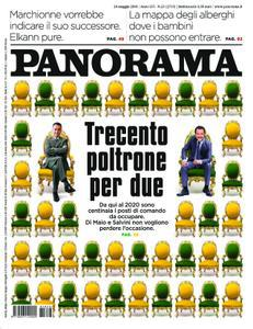 Panorama Italia N.23 – 24 Maggio 2018