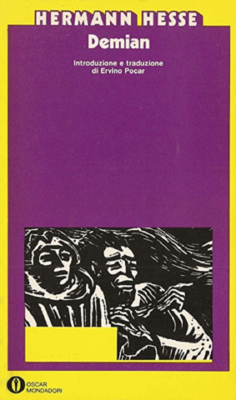 Hermann Hesse - Demian (1981)