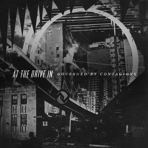 At the Drive-In – Governed by Contagions [Single] (2016) Album (MP3 320 Kbps)