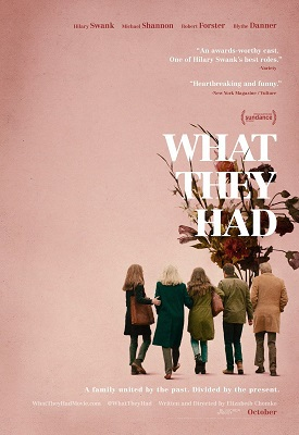What They Had 2018 .avi AC3 WEBRIP - ITA - leggenditaly