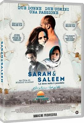 Sarah & Saleem - Là Dove Nulla È Possibile 2018 .avi AC3 DVDRIP - ITA - leggenditaly