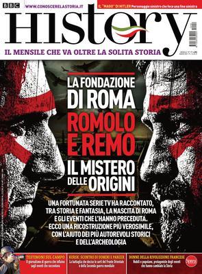 BBC History Italia - Marzo 2021