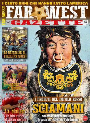 Far West Gazette – Ottobre 2019