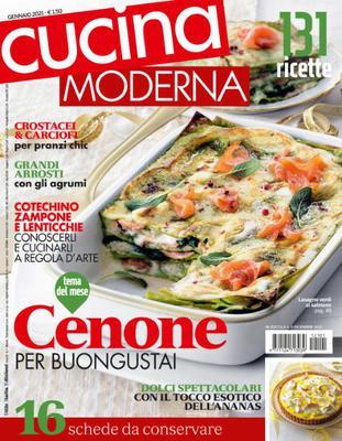 Cucina Moderna - Gennaio 2021