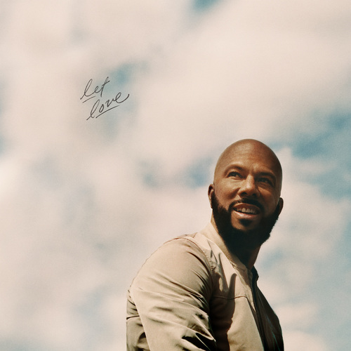 Common - Let Love (2019)