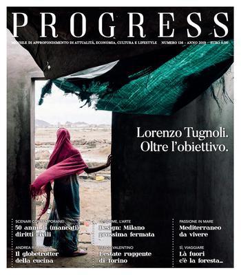Progress - Giugno 2019