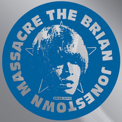 The Brian Jonestown Massacre - The Brian Jonestown Massacre (2019)