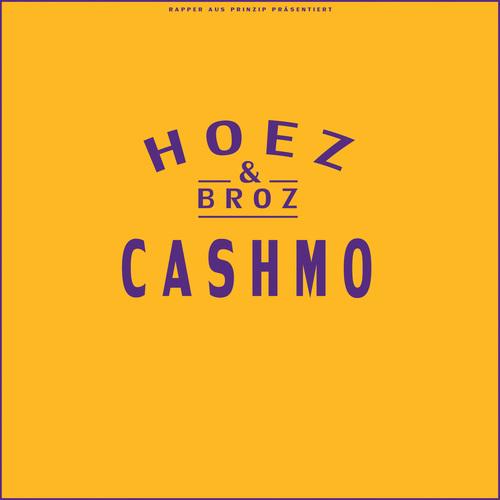 Cashmo - Hoez & Broz (2017)
