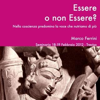 [AUDIOBOOK] Marco Ferrini - Essere o non essere? (2018) .mp3 - 64 kbps