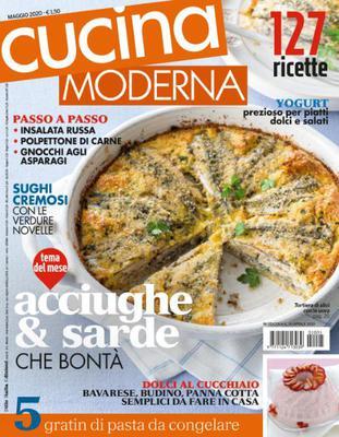 Cucina Moderna - Maggio 2020