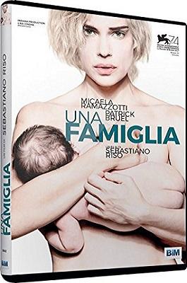 Una Famiglia 2017 .avi AC3 DVDRIP - ITA - italiashare