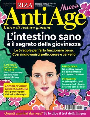 AntiAge - Maggio 2019