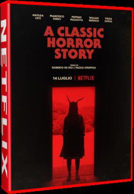 A Classic Horror Story 2021 .avi AC3 WEBRIP - ITA - italydownload