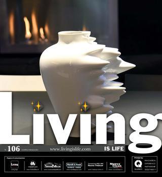 Living Is life N 106 - 2017