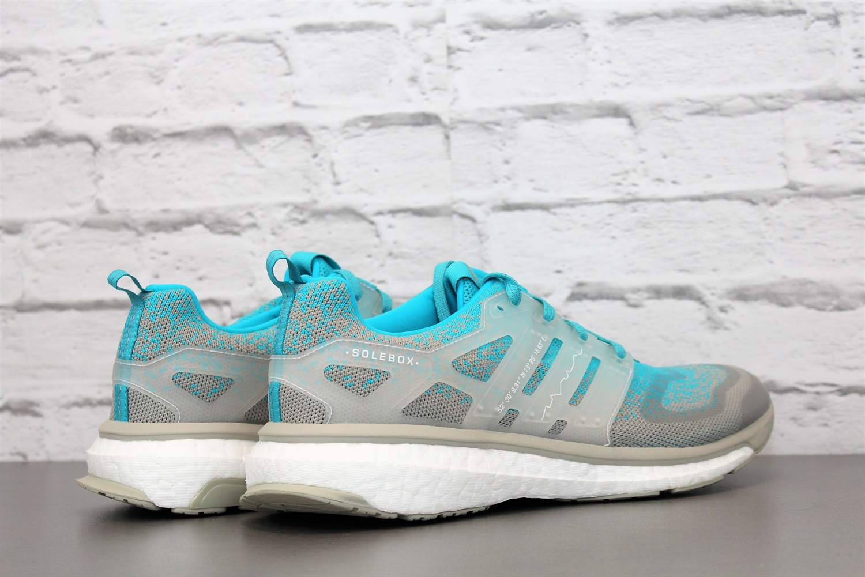 Chaussures Homme Adidas Energy Boost Solebox cp9762 bas Baskets de sport Ivq6LcQHzX