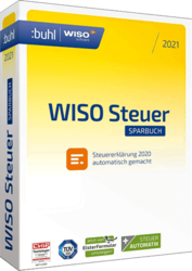 byte.to WISO Steuer Sparbuch 2021 v28.01 Build 1828 ...