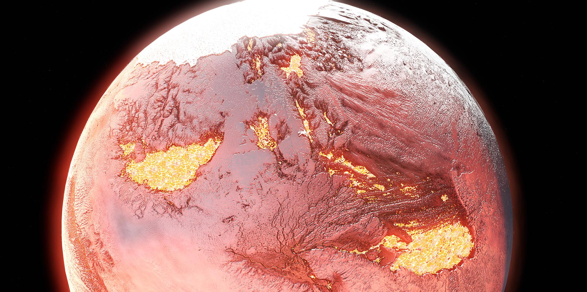 CRYENGINE | Earth [ProtoStar_Merged]