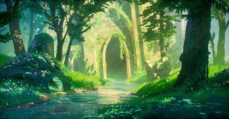 Kraniche Craneforestm7joc